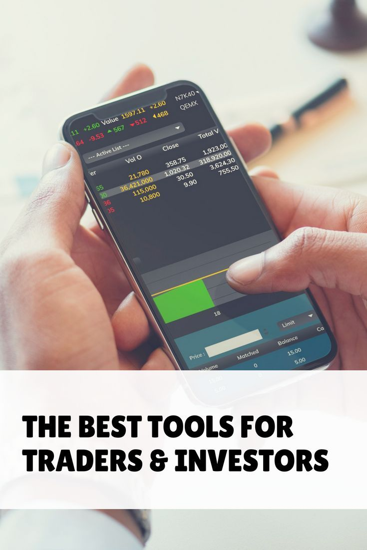 Tools For Trading Beginners Investing Stock Market Tips