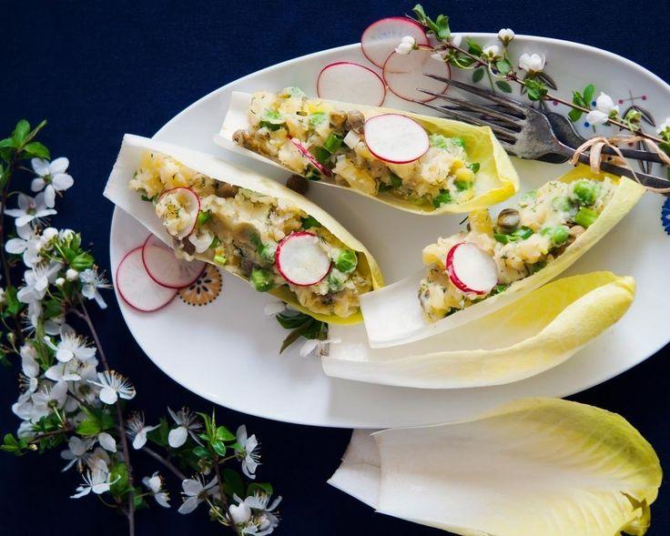 Un aperitiv atragator | Alternativa sanatoasa la salata de boeuf. E peste asteptari!