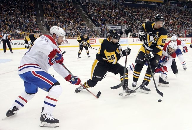 Montreal Canadiens Vs Pittsburgh Penguins 2020 Nhl Playoff Series Picks And Prediction In 2020 Nhl Playoffs Montreal Canadiens Pittsburgh Penguins