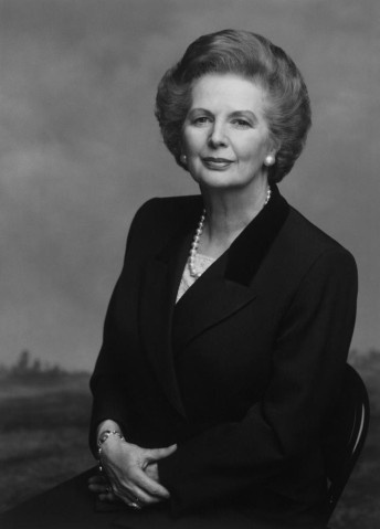 Margaret Thatcher: Portrait of the Iron Lady