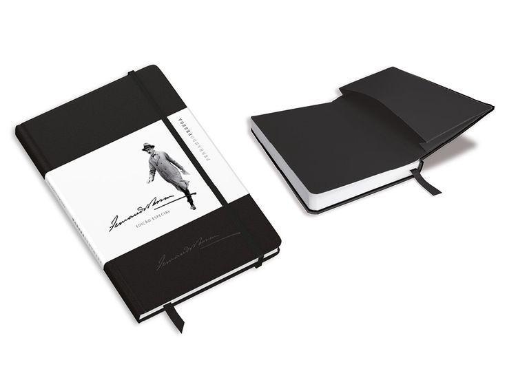Notebooks Fernando Pessoa