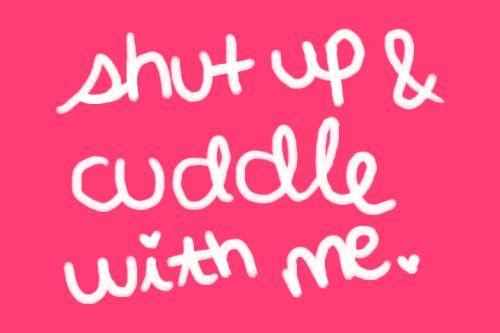 Cuddle Time Quotes. QuotesGram