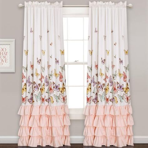 Best 25 Girls room curtains ideas on Pinterest  Girls