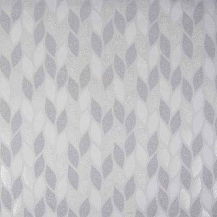 Обои флизелиновые Терра Декор 1.06х10 м цвет серый 380/1, Обои декоративные - Каталог Леруа Мерлен