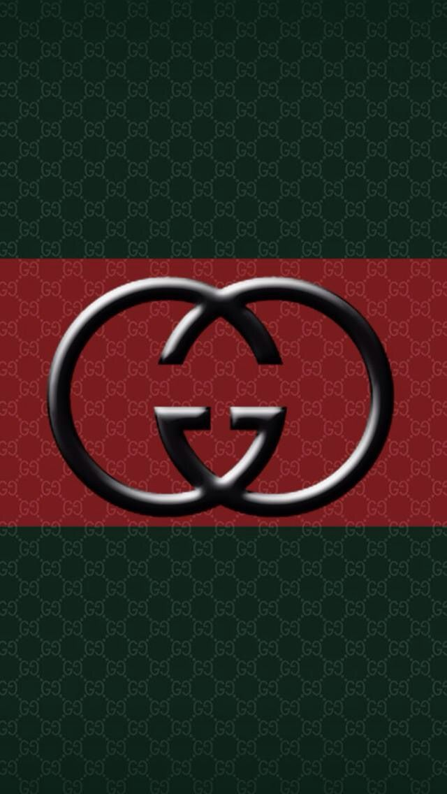 Group Of Gucci Iphone Wallpaper
