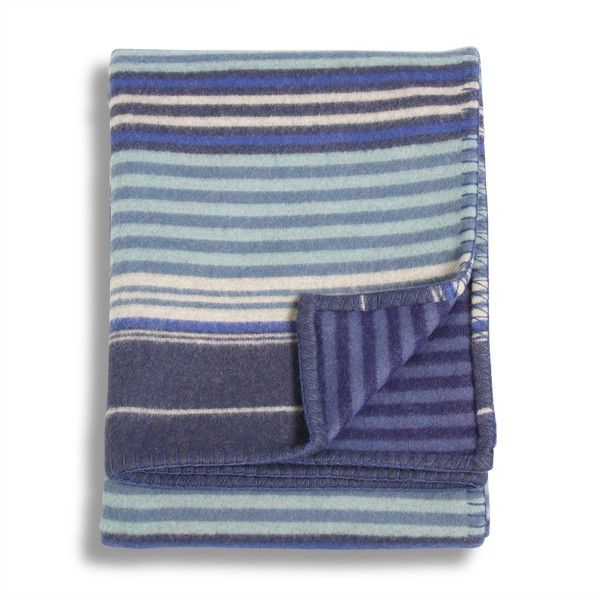 Lambswool Throw - Masai - Roger Oates Online Store