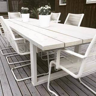 Diy Ikea Outdoor Furniture