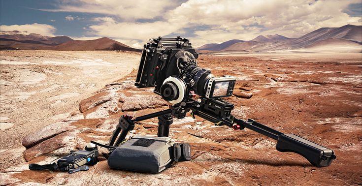 Blackmagic Cinema Pocket Camera