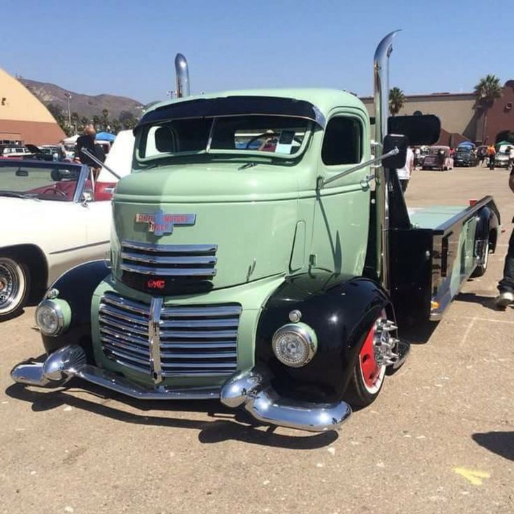 Used Semi Trucks For Sale In Ohio >> 436 best COE images on Pinterest | Trucks, Vintage cars and Classic trucks