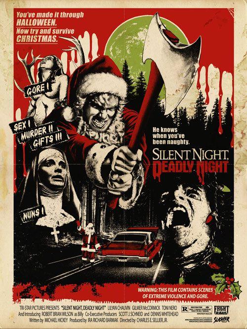 Silent Night Deadly Night