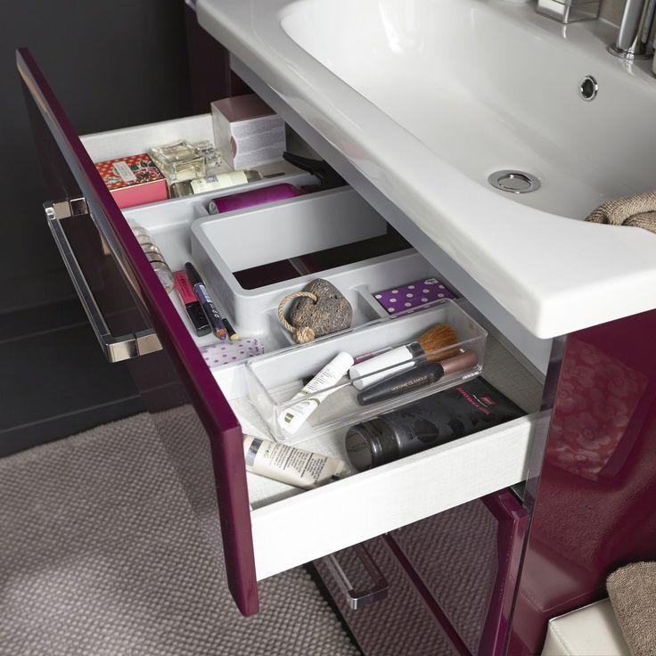 28 best salle de bain images on Pinterest Cement tiles, Gardens - badezimmer qualit amp auml t