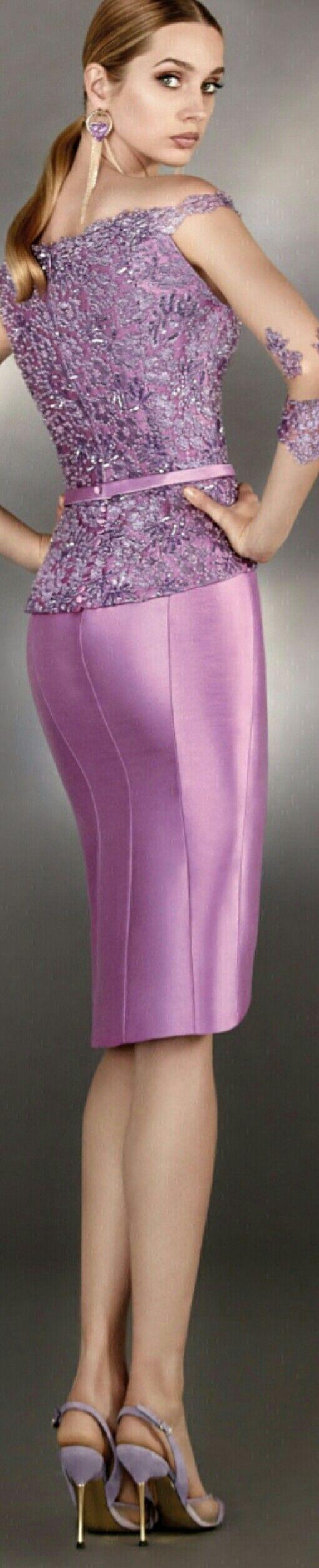 Mejores 275 imágenes de vestidos en Pinterest | Damas de honor, Aire ...