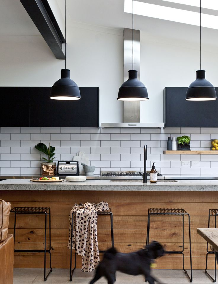 Old meets new in this beautiful Dunedin villa renovation - Homes To Love