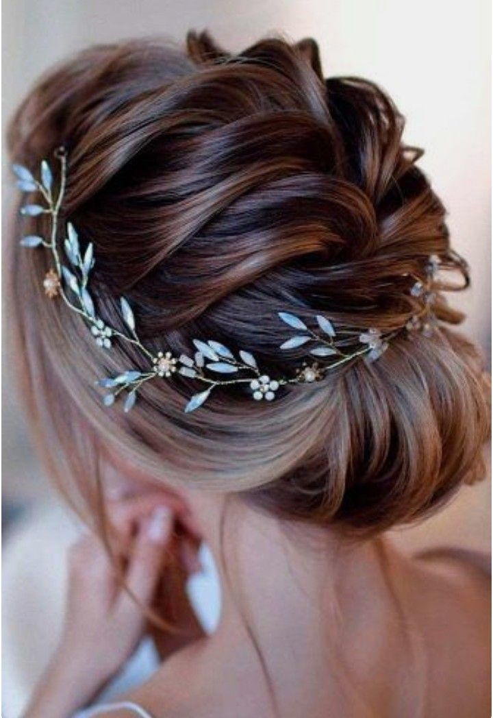 Braid Wedding Hairstyles Braid Wedding Hairstyles With