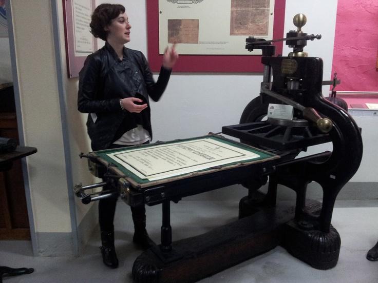 #museostampalodi #InvasioniDigitali #lodi #stampa