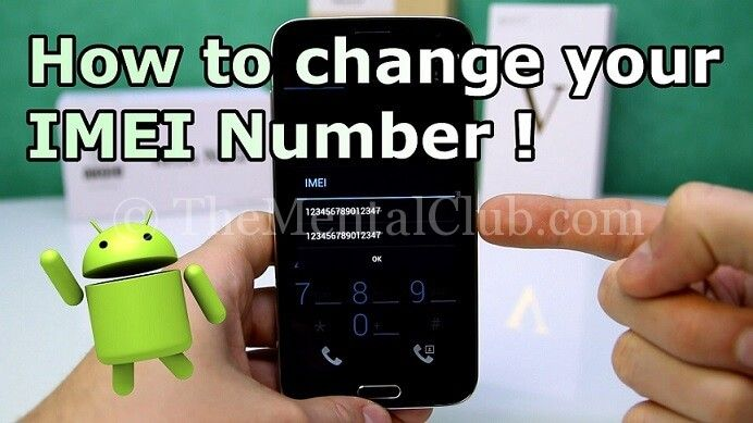 This process of the solution will work if your phone shows IMEI Null & Baseband Number Unknown. Lets repair our phone without paying money. Only for Android Smartphone users.  Solution for IMEI Null & Baseband Number Unknown Problem  Let follow the steps below:  Step 1: At first download IMEI.zip file from the following link.  http://ift.tt/2DnOPuq  Step 2: Now extract it you will see an IMEI folder.  Step 3: Now open your phones battery you will see the IMEI number on a sticker.  Step 4…