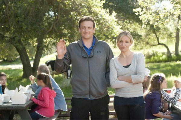'Bad Teacher' CBS TV series won't do educators any favors - CSMonitor.com