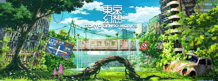 TokyoGenso