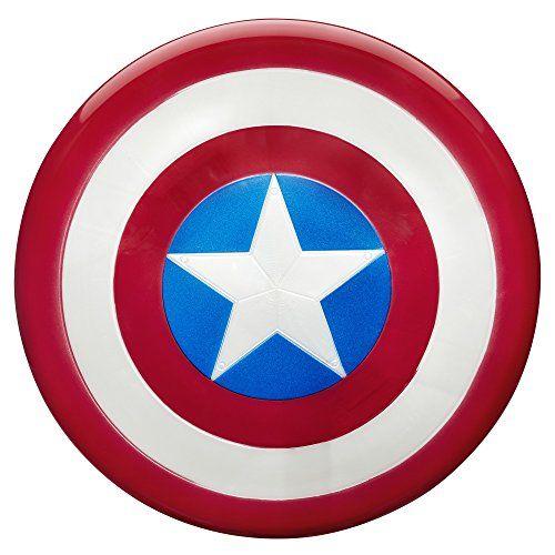 Marvel Avengers Captain America Flying Shield Marvel http://smile.amazon.com/dp/B00ND5ZPD6/ref=cm_sw_r_pi_dp_tbPixb1AFE895