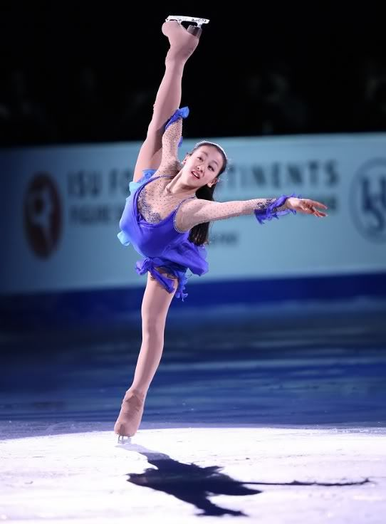 mao asada 2014 | ... Night」 Mao ASADA Photo Gallery: フィギュアスケート日和