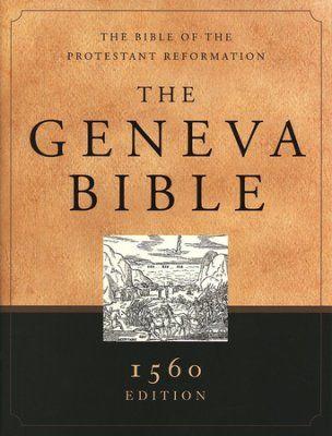 The 'Puritan Bible'