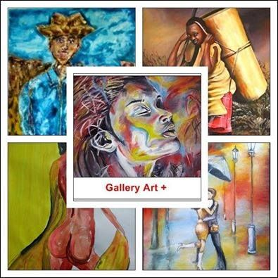 Google +:  GALLERY ART + https://plus.google.com/u/0/communities/113096343633011913823