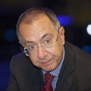 Giuseppe Guarnaccia, Director de ESASO [Septiembre 2015]