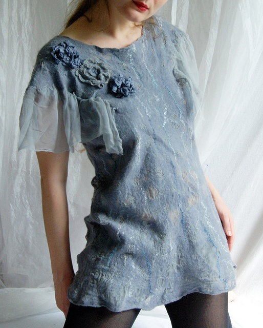 Farb-und Stilberatung mit www.farben-reich.com - Flowers of the moon by viltefelt, via Flickr