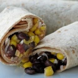 Make Ahead Lunch Wraps (Great suggestions in the comments)