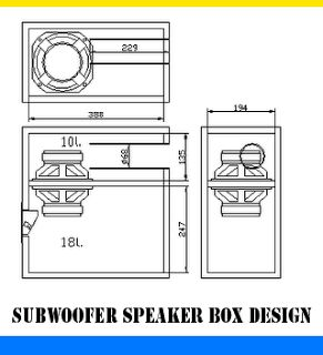 c0ea7dee41e8617b62e32ac768e93d70 speaker box design subwoofer speaker 25 unique speaker box design ideas on pinterest bluetooth Altec Bucket Wiring-Diagram at eliteediting.co