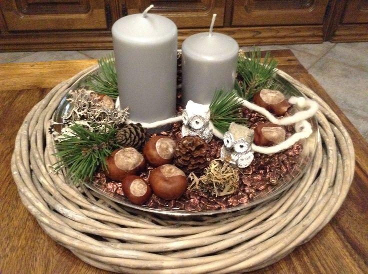 Herbstdeko Basteln Mit Senioren : 1000+ Bilder zu Herbst auf Pinterest ...