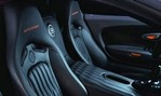 Bugatti Veyron Super Sport - 2011  Interior Seats