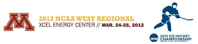 Minnesota Gophers to host the NCAA Regional Hockey Tournament!