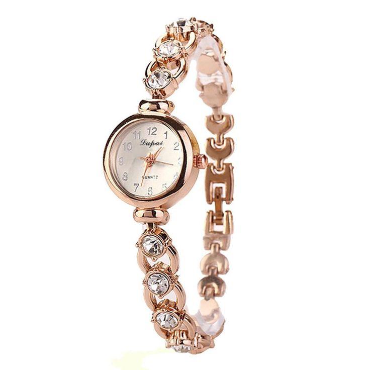 $2.51 (Buy here: https://alitems.com/g/1e8d114494ebda23ff8b16525dc3e8/?i=5&ulp=https%3A%2F%2Fwww.aliexpress.com%2Fitem%2FFetong-Women-Bracelet-Watches-Crystal-Silver-Rose-Gold-Strap-Quartz-watch-Ladies-Wristwatch-High-Quality-Drop%2F32782425297.html ) Hot Unique Women Bracelet Watches Crystal Silver Rose Gold Strap Quartz-watch Ladies Wristwatch High Quality Drop Shipping F15 for just $2.51
