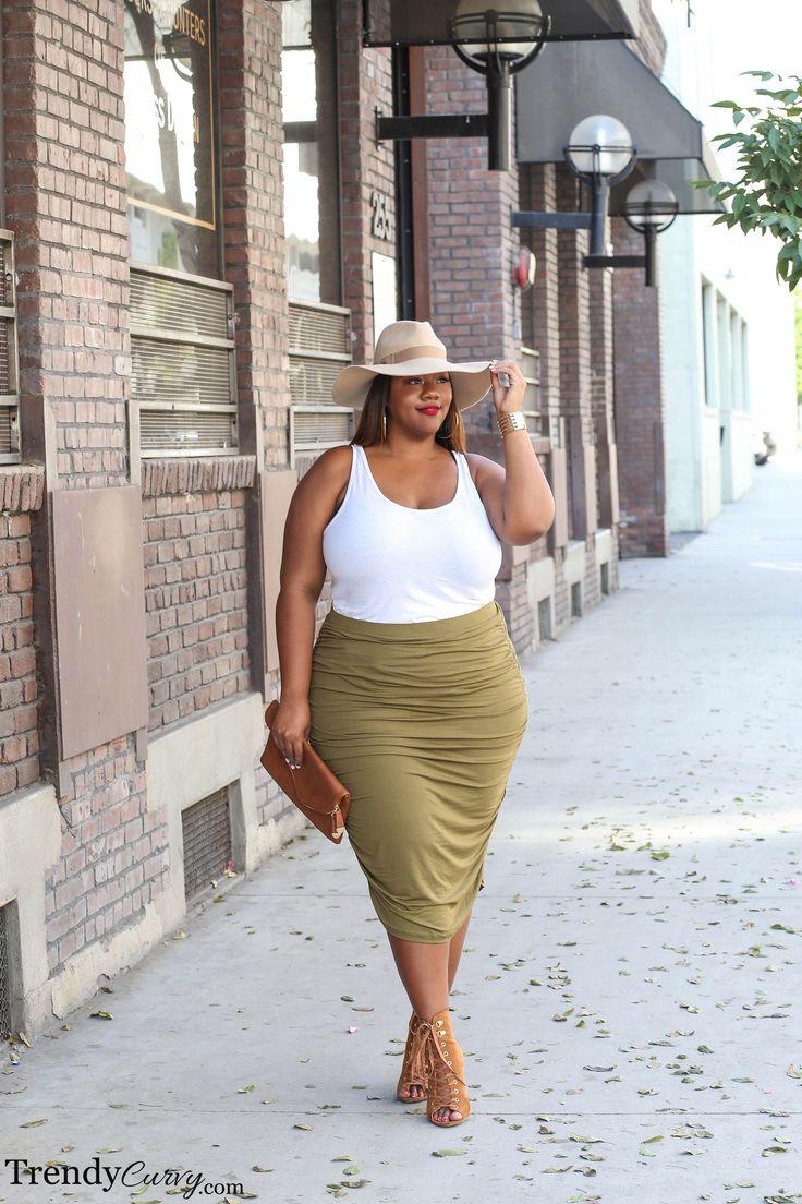 TrendyCurvy | Plus Size Fashion