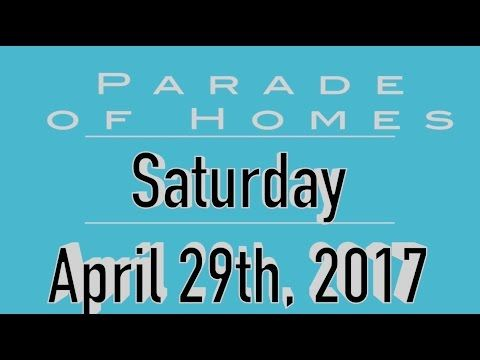 College Station Parade of Open Houses - April 29th, 2017 #ParadeOfHomes #OpenHouse Here is the list of Century 21 Beal, Inc. open house with our FANTASTIC REALTORS on Saturday, April 29th, 2017!  10 AM - 1 PM  - 4102 Wallaceshire - College Station  10 AM - 5 PM  - 2617 Kimbolton - College Station  - 2624 Portland Ave - College Station  - 2536 Portland Ave - College Station  1 PM - 5 PM  - 4102 Wallaceshire - College Station