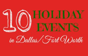 Best Holiday Light Displays in Dallas/Fort Worth | 2014