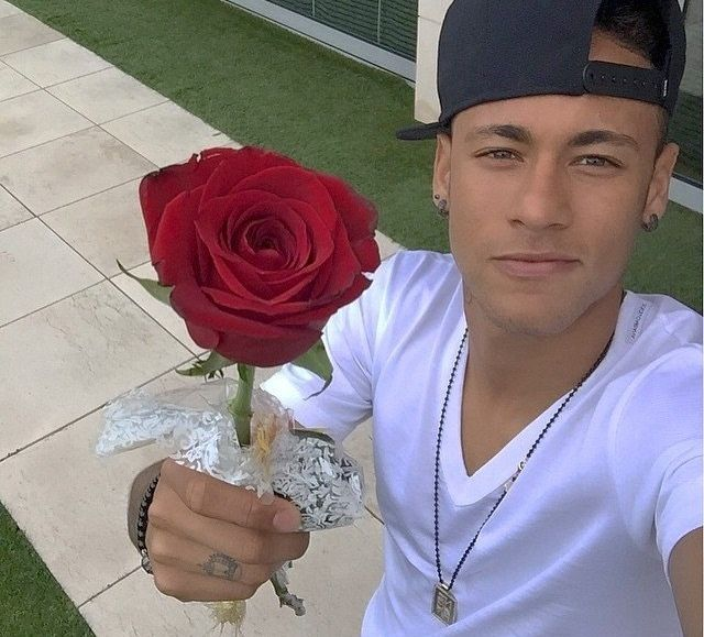 Neymar got this for his wife on Mothers Day ❤️