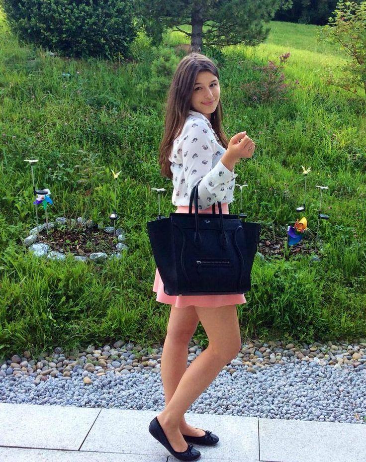 Beautiful Céline Luggage Handbag #Céline #Handbag  Rent it at www.metoyoubag.com!