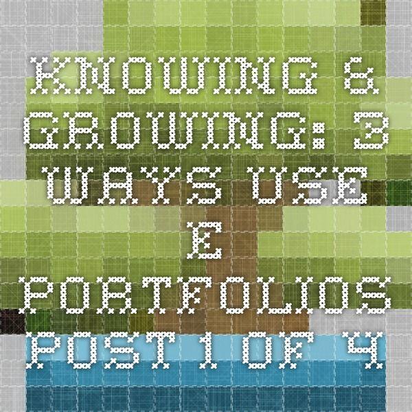 207 best DIGITAL PORTFOLIOS images on Pinterest Learning - powerschool administrator sample resume