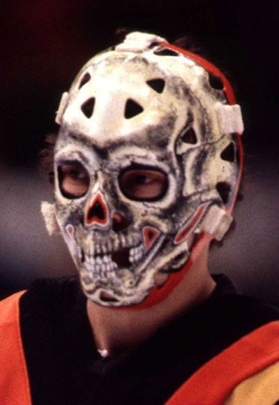 nhl goalie masks - Google Search