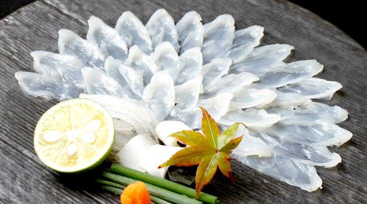 ふぐ料理の種類 | ふぐについて | 【下関春帆楼】日本のふぐ料理公許第一号の老舗ふぐ料理店