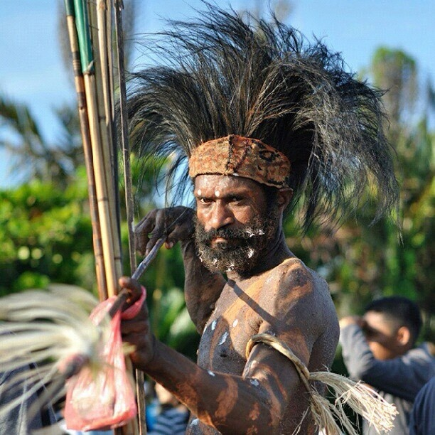 Lake Sentani Festival, Papua - Indonesia. Lake Sentani Festival is an annual cultural festival which is held every June 19-23, and included in the main tourism calendar. The festival is filled with traditional dances, Papua typical war dances, traditional ceremonies such as coronation Ondoafi, and serving a variety of culinary Papua. Lake Sentani Festival carnival followed the whole community in the District and the City of Jayapura Jayapura.