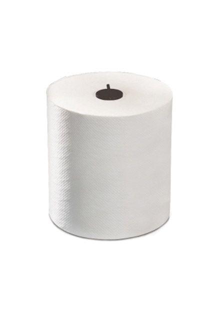 Tork Advanced, 700' hand roll towel: 6 rolls of 700', hand roll towel