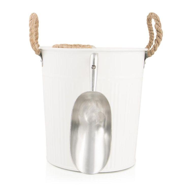 Outdoor Ice Bucket Set