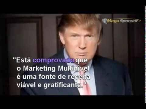 O Marketing Multinível-veja e entenda?
