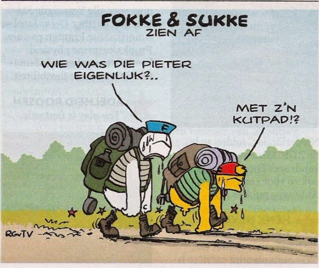 Fokke&Sukke