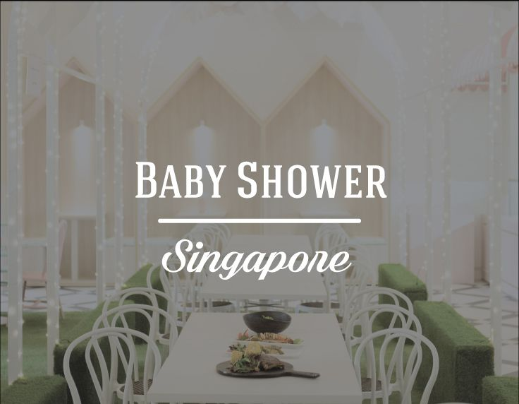 Baby shower is a way to celebrate the expected birth of a child by presenting gifts to the mother at a party. They usually celebrate their baby shower in a cute restaurant. Here are the best venue in Singapore to celebrate Baby Shower