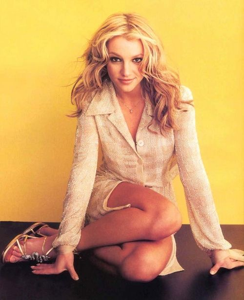 britney spears bombastic love  | Britney Spears Pictures (641 of 9734) – Last.fm
