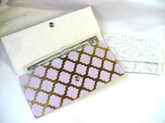 Excited to share the latest addition to my #etsy shop: Envelopes For Cash System, Purple, February Gift, Cash Envelope System, Hand Stitched, Money Envelopes, Budgeting System http://etsy.me/2ClNuqm